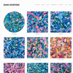 Dan Huston